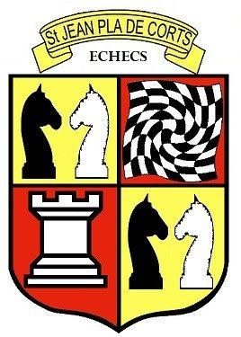 Saint Jean Pla de Corts Echecs